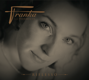Riflesso CD cover
