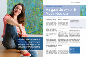 Interview Regio Business